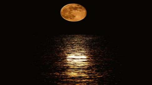 How the moon affects bass fishing for Moon phases and fishing